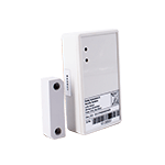 Wireless Door Magnetic Sensor : WDMS-LR
